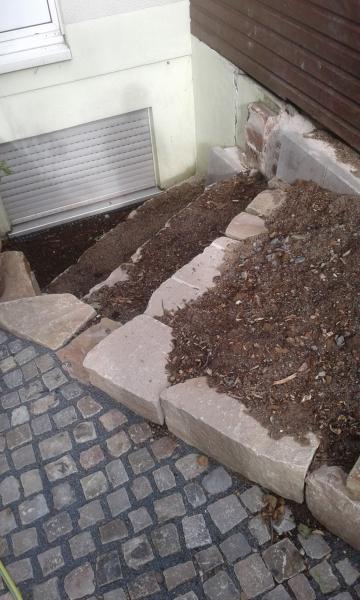 Hausgarten Köln Holweide